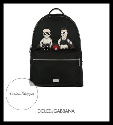 【関税送料込み】Dolce&Gabbana★Family Patch