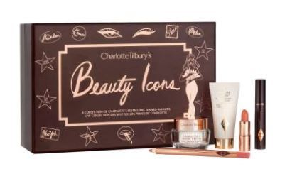 Charlotte Tilbury☆Charlotte's Beauty Icons Collection
