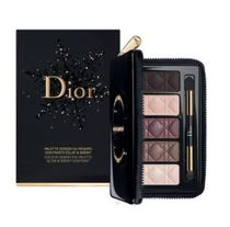 Dior限定☆Glow & Smoky Colour Design Eye Palette
