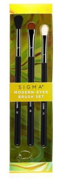 Sigma Beauty☆限定セット(Modern Eyes Brush Set)