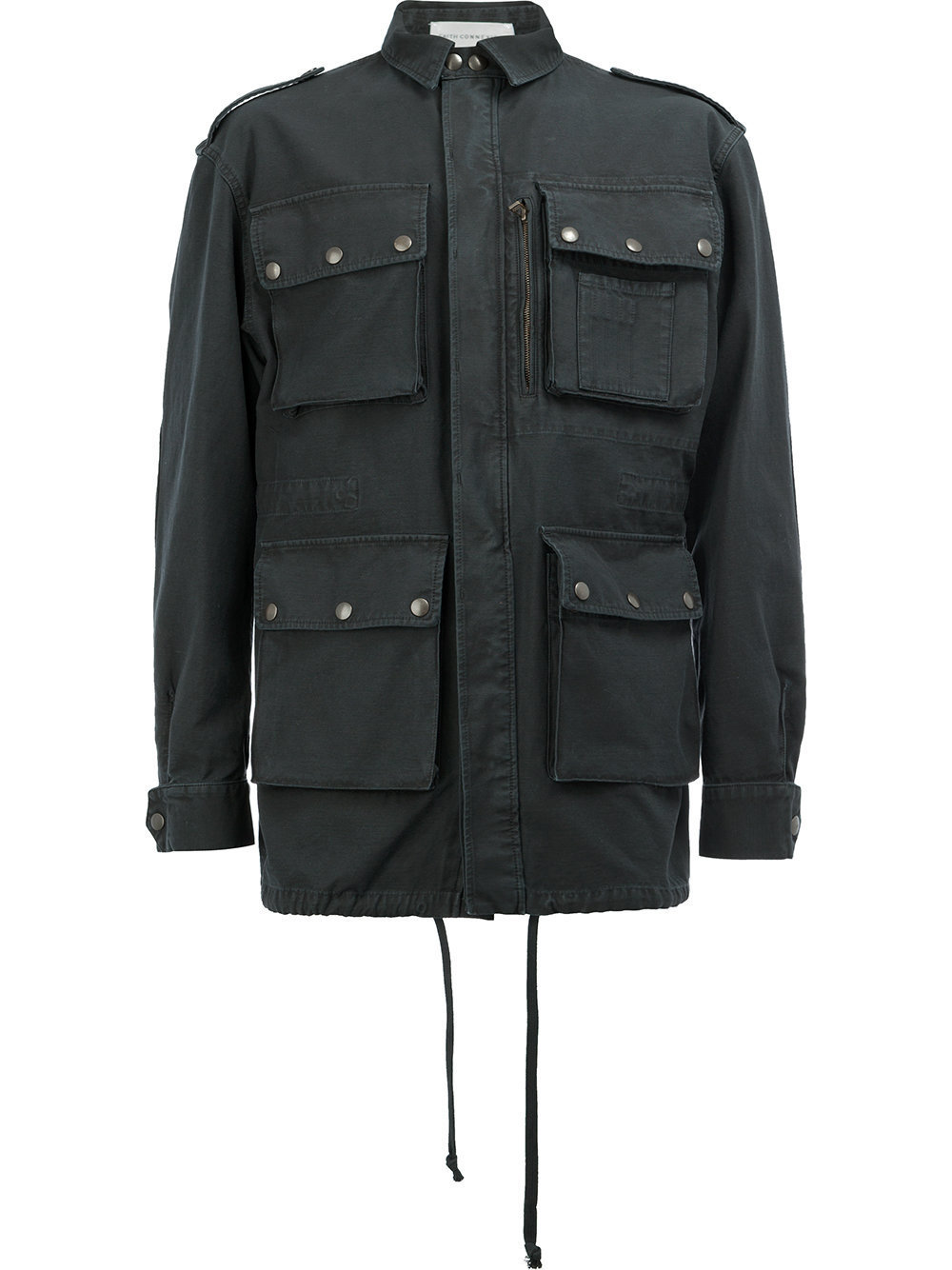 ♦FAITH CONNEXION♦cargo pockets jacket 送料関税込