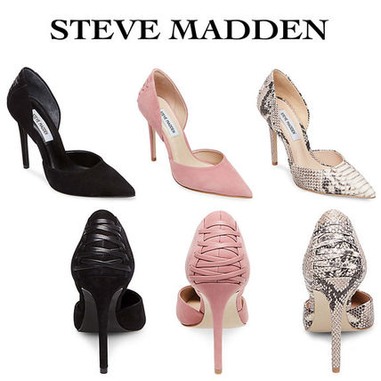 ○SALE!!○ STEVE MADDEN レースアップパンプス HEAVENLY