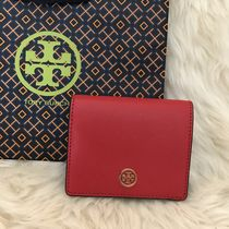 セール Tory Burch ★ミニ財布★PARKER FOLDABLE MINI WALLET