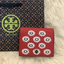 セール Tory Burch ★ミニ財布★PRIMROSE FOLDABLE MINI WALLET