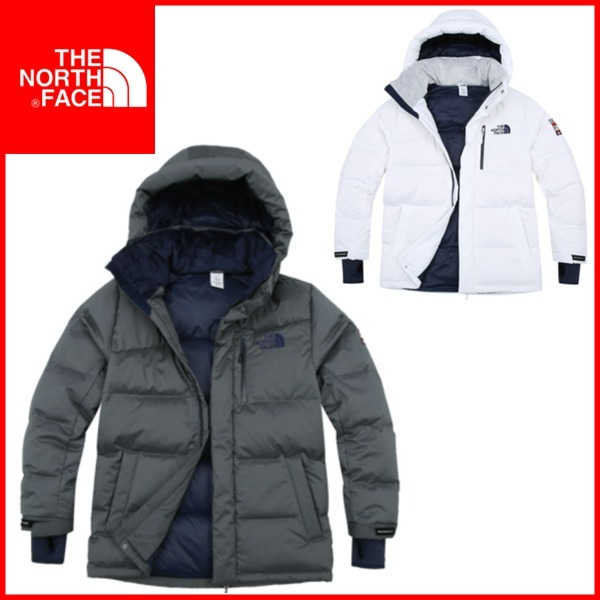 THE NORTH FACE ☆M'S EXPLORING DOWN JACKET 2色☆2018