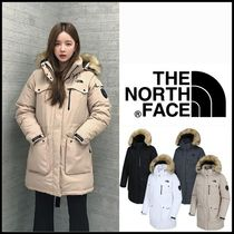 THE NORTH FACE ☆W'S MCMURDO AIR2 PARKA 4色☆NJ1DI80