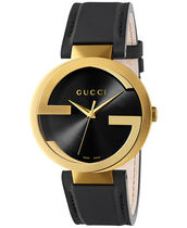 大特価 GUCCI(グッチ) Interlocking Latin Grammys YA133212