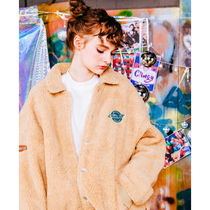 ★WV PROJECT ★日本未入荷/REFLET WOOL COACH JACKET(BE)
