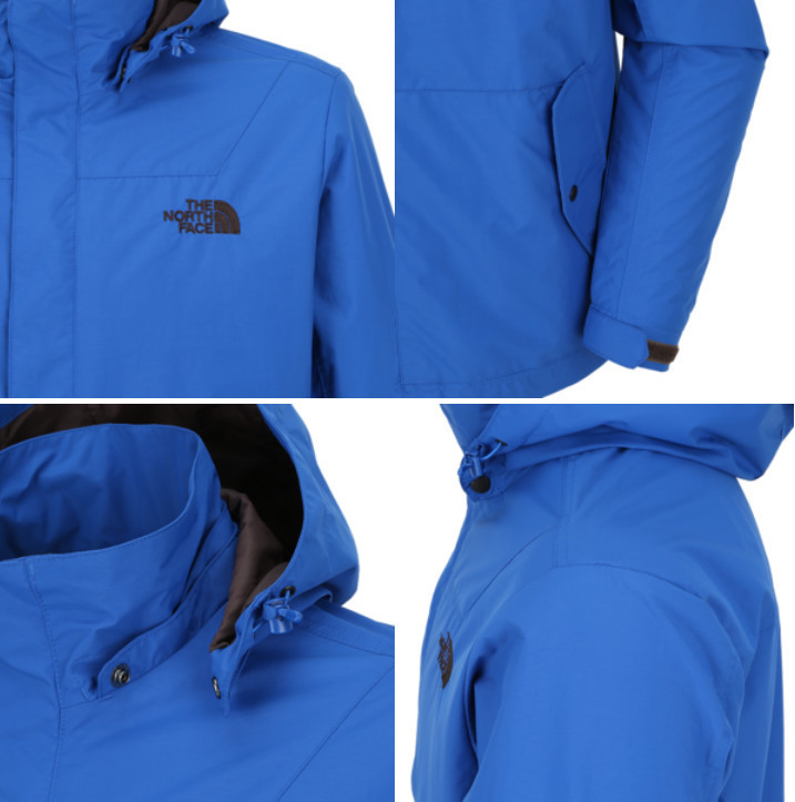 THE NORTH FACE ☆M'S MOMENT JACKET 4色☆NVJ3BG50