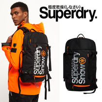 ☆Superdry(極度乾燥しなさい)★Ultimate Snow Serviceリュック