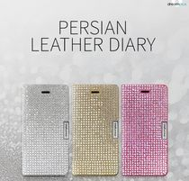 iPhone 8 Plus/ 7Plus 手帳型 DreamPlus Persian Leather Diary
