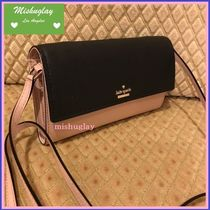 【kate spade】特別買付★大人気お財布ポシェット stormie★