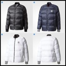 ☆adidas☆_MEN'S ORIGINALS SST Reversible Jacket /3色