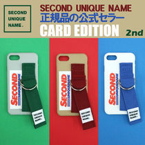 【NEW】「SECOND UNIQUE NAME」 CARD EDITION 2nd 正規品