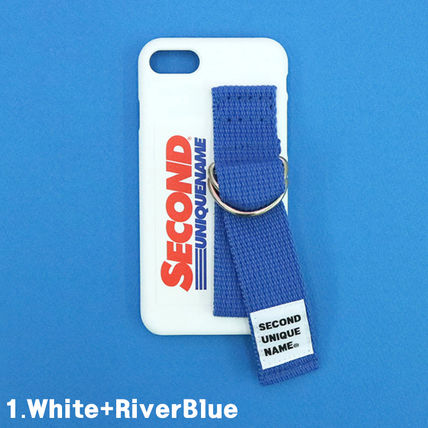 SECOND UNIQUE NAME iPhone・スマホケース 【NEW】「SECOND UNIQUE NAME」 CARD EDITION 2nd 正規品(3)