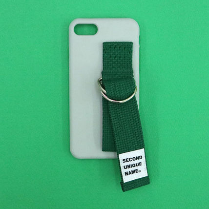 SECOND UNIQUE NAME iPhone・スマホケース 【NEW】「SECOND UNIQUE NAME」 CARD EDITION 2nd 正規品(9)