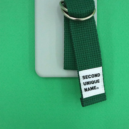 SECOND UNIQUE NAME iPhone・スマホケース 【NEW】「SECOND UNIQUE NAME」 CARD EDITION 2nd 正規品(11)