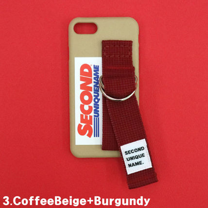 SECOND UNIQUE NAME iPhone・スマホケース 【NEW】「SECOND UNIQUE NAME」 CARD EDITION 2nd 正規品(12)