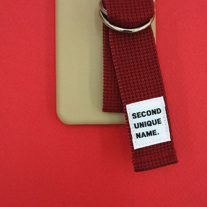 SECOND UNIQUE NAME iPhone・スマホケース 【NEW】「SECOND UNIQUE NAME」 CARD EDITION 2nd 正規品(15)