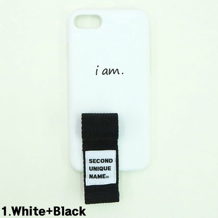 SECOND UNIQUE NAME iPhone・スマホケース 【NEW】「SECOND UNIQUE NAME」 FINGER i am. Edt. 正規品(3)