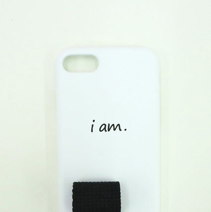 SECOND UNIQUE NAME iPhone・スマホケース 【NEW】「SECOND UNIQUE NAME」 FINGER i am. Edt. 正規品(5)