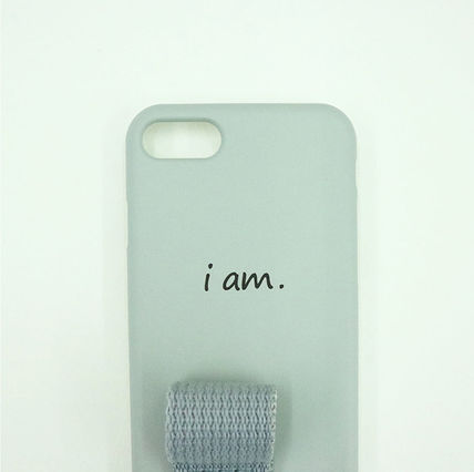 SECOND UNIQUE NAME iPhone・スマホケース 【NEW】「SECOND UNIQUE NAME」 FINGER i am. Edt. 正規品(8)