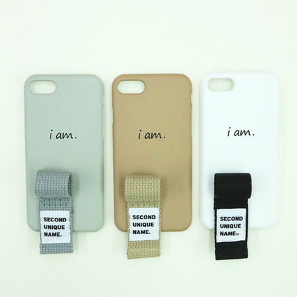 SECOND UNIQUE NAME iPhone・スマホケース 【NEW】「SECOND UNIQUE NAME」 FINGER i am. Edt. 正規品(13)