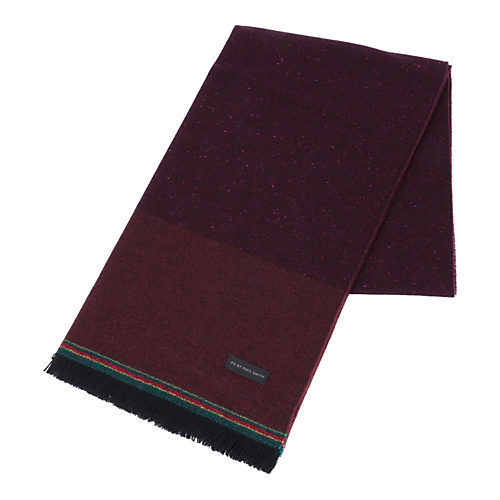PS by Paul Smith WOOL STOLE