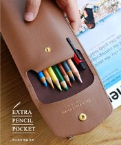 PLEPIC(プレピック) ペンケース 【PLEPIC】 Extra Pencil Pocket 6type