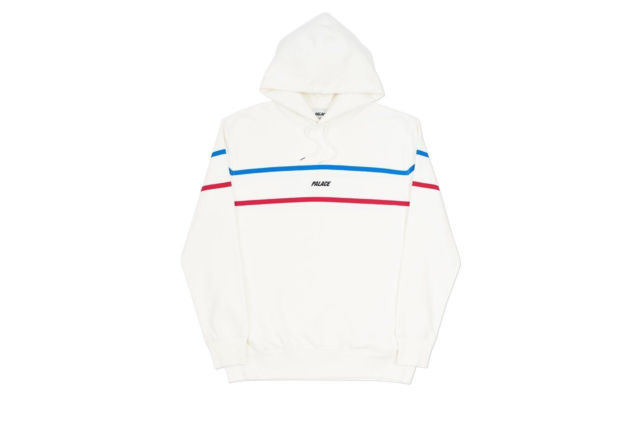 ☆Palace☆Double Ripe Hood