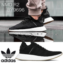 ●adidas● NMD R2 PK BY9696 メンズ ブラック 即発・関税込み
