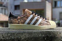 "[adidas]SUPERSTAR 80s ""Snakeskin Pack""【送料込】"