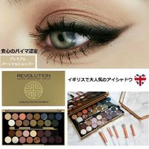 ◆MakeupRevolution◆ブロガー愛用♪Fortune Favours The Brave