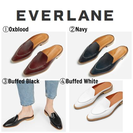 【EVERLANE】●日本未入荷●大人気●The Modern Loafer Mule