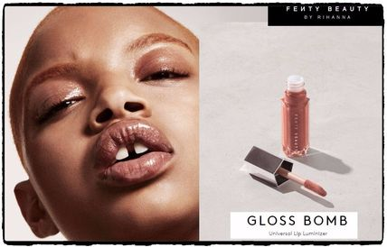 【FENTY BEAUTY】リアーナGLOSS BOMB Lip Luminizerリップグロス