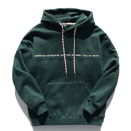 ★WV PROJECT ★日本未入荷/THE JACJSON HOODIE(GN)