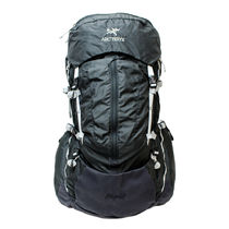 ARC'TERYX Altra 62 LT Backpack 11619 ダークグレー 濃灰