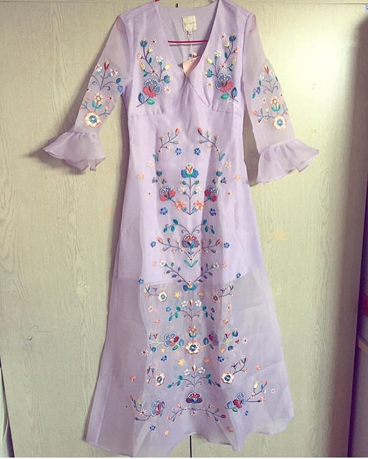 LYN Around Dress(Size XS)