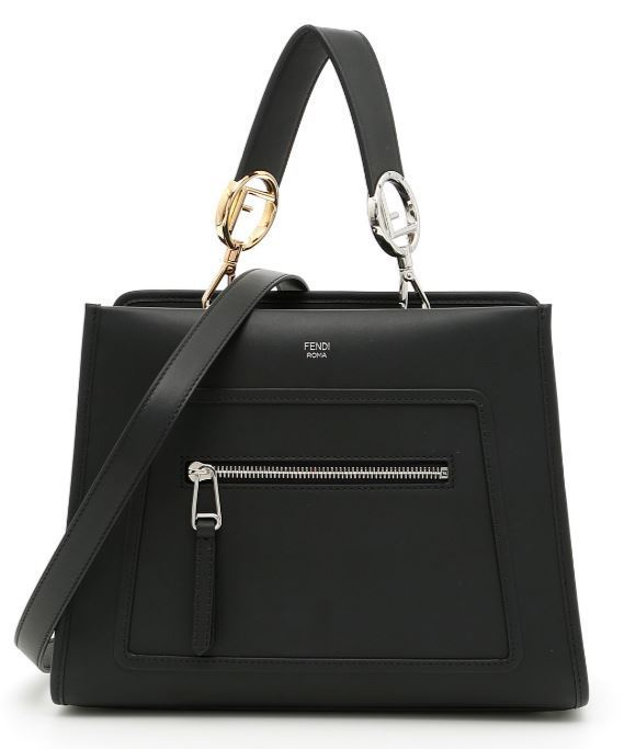 FENDI Small Runaway Tote Bag