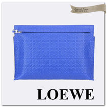 【LOEWE】17-18AW T POUCH REPEAT