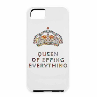 Bianca Green Her Daily Motivation Graphic Case iPhone 6 6S