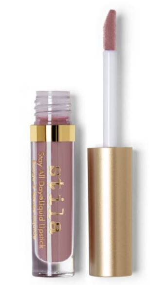 Stila☆限定セット(play it cool stay all day liquid lipstick)