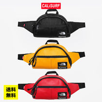 大人気★FW17 Supreme x The North Face lumber pack/選べる3色