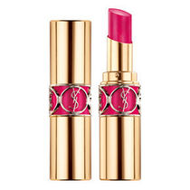 限定☆YSL☆ROUGE VOLUPTE SHINE☆63番☆