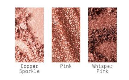 MAC☆限定(Snow Ball Pink Pigment & Glitter Kit)