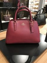 【COACH】新色・人気☆SMALL MARGOT CARRYALL 2way F57527☆