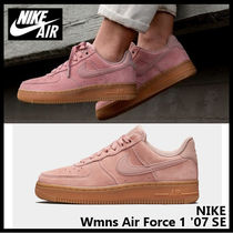 【NIKE ナイキ】Wmns Air Force 1 '07 SE AA0287-600