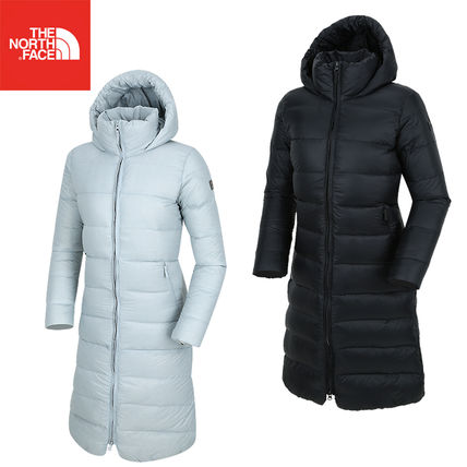 THE NORTH FACE 暖かい! W'S CLAIRE DOWN COAT_NVC1DG84