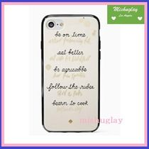 【kate spade】10月発表★resolutions iPhone7/8 case★