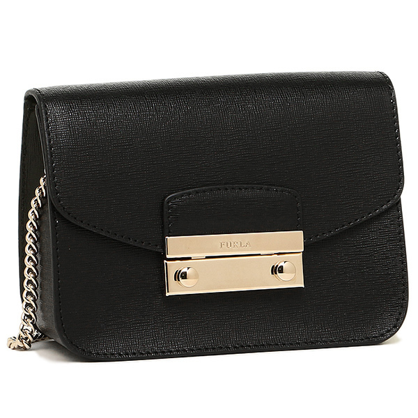 SALE! FURLA フルラ JULIA MINI CROSSBODY 関税送料込♪